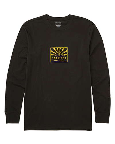 【SALE】【直営店限定】BILLABONG メンズ FOREVER LS TEE ロンT【PIPE MASTERSコレクション】