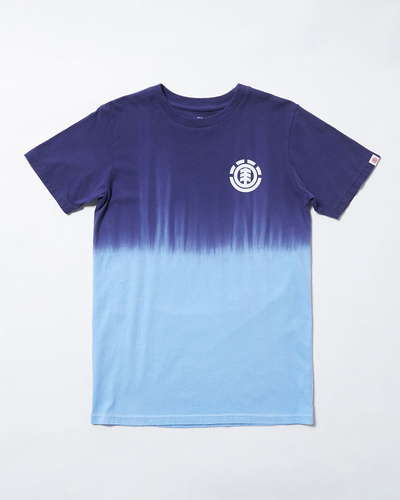 【SALE】ELEMENT キッズ HIGH TIDE SS BOY Tシャツ(130〜160)