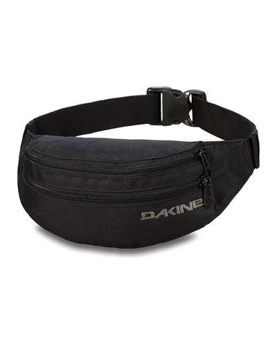 ★OUTLET FAMILY SALE★DAKINE CLASSIC HIP PAK ボディバッグ BLK