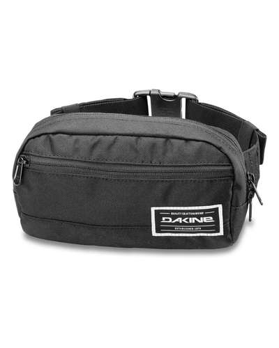【OUTLET】DAKINE RAD HIP PACK ボディバッグ BLK【2019年春夏モデル】
