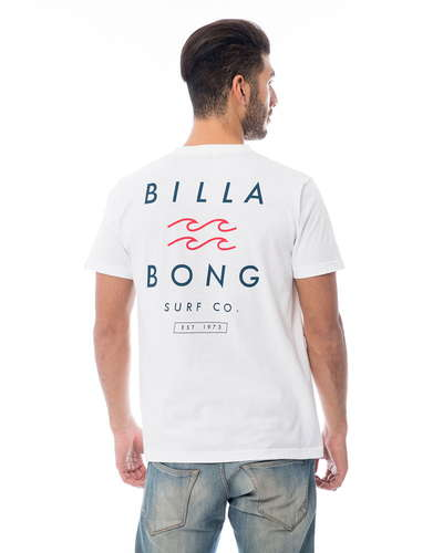 【SALE】BILLABONG メンズ  ONE TIME Tシャツ
