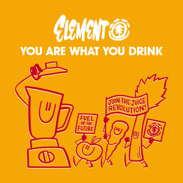 YOU ARE WHAT YOU DRINK COLLECTION