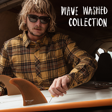 WAVE WASHED COLLECTION vol_1